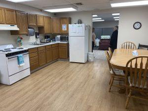 Day Break Kitchen